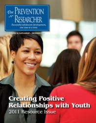 Creating Positive Relationships with Youth