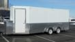 22 foot Mobile Bed Bug Heat Treatment Trailer