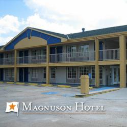 Magnuson Hotel – Baton Rouge