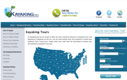 Kayaking.org