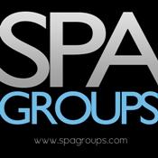 SpaGroups Logo