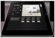360 Vantage CRM on iPad