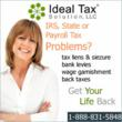 IDEAL TAX SOLUTION, LLC Provides Summary Of Recent Speech Delivered By...