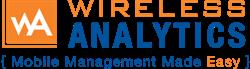 Wireless Mobility Management firm Wireless Analytics