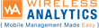 Wireless Analytics Selected by Perfecto Mobile as Managed Mobility Services Vendor