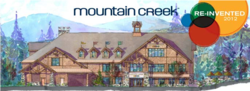 Red Tail Lodge at Mountain Creek