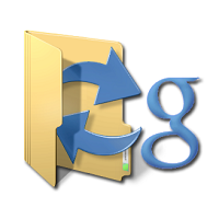 Google Docs sync