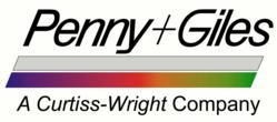 Penny + Giles logo