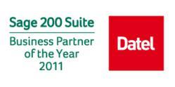 Sage 200 BP 2011