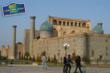 Wander the greatest ancient cities of the fabled Silk Road