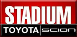 Stadium Toyota A Local Tampa New And Used Car Dealer Is Showcasing The Newly Redesigned 2012 Camry