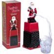 Peeing Santa Drink Dispenser from Stupid.com