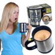 Self-Spinning Mug from Stupid.com