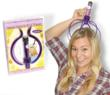Happy's Vibrating Head Massager from Stupid.com
