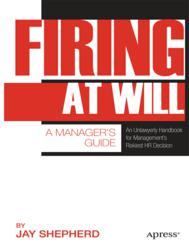 Firing at Will, a new book from Apress
