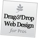 Drag and Drop WebSite Design for Pros