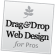 The Launch of Drag and Drop Website Design 2.0