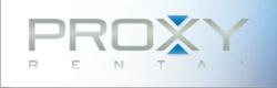 Proxy Rental logo
