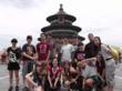 Sino Language summer Chinese camp language culture US teens Beijing hangzhou study travel