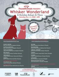 Whisker Wonderland 2011