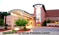 Narconon Freedom Center - Alcohol and Drug Rehab Center