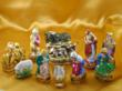 Rochard Hand Painted Nativity Collection