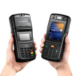 BIP-1500 All-in-one Handheld Computer