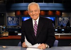 Bob Schieffer, CBS Anchor