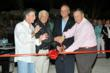 Ribbon cutting family resort complex The Polo Club of Boca Raton