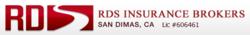 RDS Insurance Brokers of California