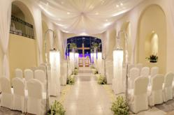 JW Marriott Cancun Resort Announces 2012 Weddings In Packages