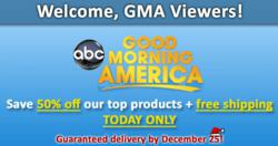 Good Morning America dogIDs Deals