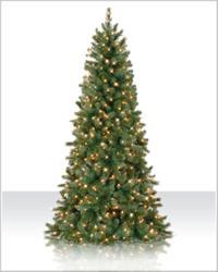 Christmas Tree Market Artificial Christmas Tree
