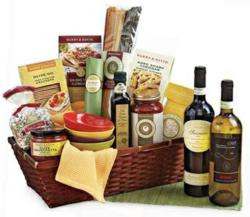 ... Counts Down to 2012 with Specialty New Year's Gifts and Wine Gifts