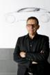 Kia designer Peter Schreyer, voted one of the 'Men of the Year' by Top Gear
