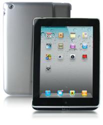 iPad 2 battery case
