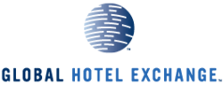 Global Hotel Exchange.