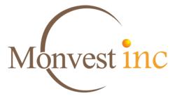 Monvest Inc Company Logo