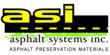 Asphalt Systems, Inc logo