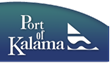 Port of Kalama's Harbor Master Sean Clark elected president of the...