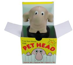 The Pet Head