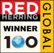 RiseSmart earns Red Herring Global Top 100 award