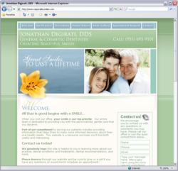 ProSites Website Design