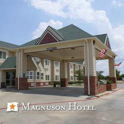Magnuson Hotel Durant