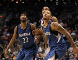 Minnesota Timberwolves | Minnesota Timberwolves Tickets