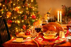 Learn How To Avoid Overindulging This Holiday Season | PMS Comfort