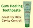 ClayBrite Natural Minerals Toothpaste