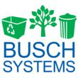 Trash cans, recycling bins, compost containers.