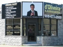 Fall River Personal Injury Lawyer