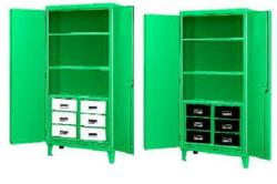Storage Cabinets at A Plus Warehouse